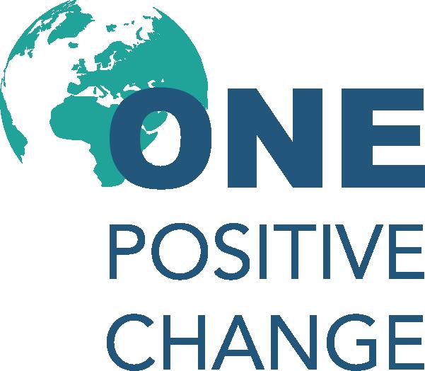 One Positive Change