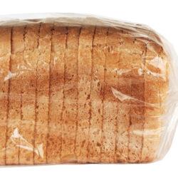 Sliced,Bread,In,Plastic,Bag