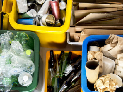 Trash,For,Recycle,And,Reduce,Ecology,Environment